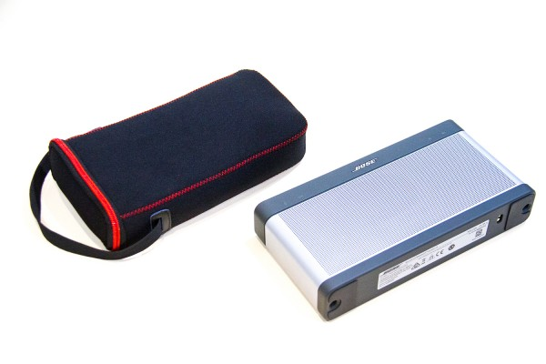 Case For SoundLink III5