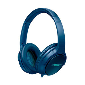 Bose around-ear SoundTrue II xanh