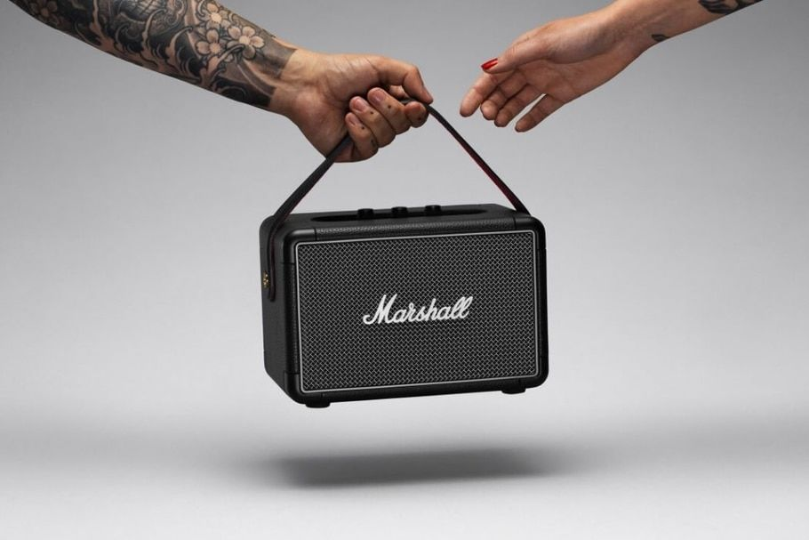 loa bluetooth Marshall Kilburn II