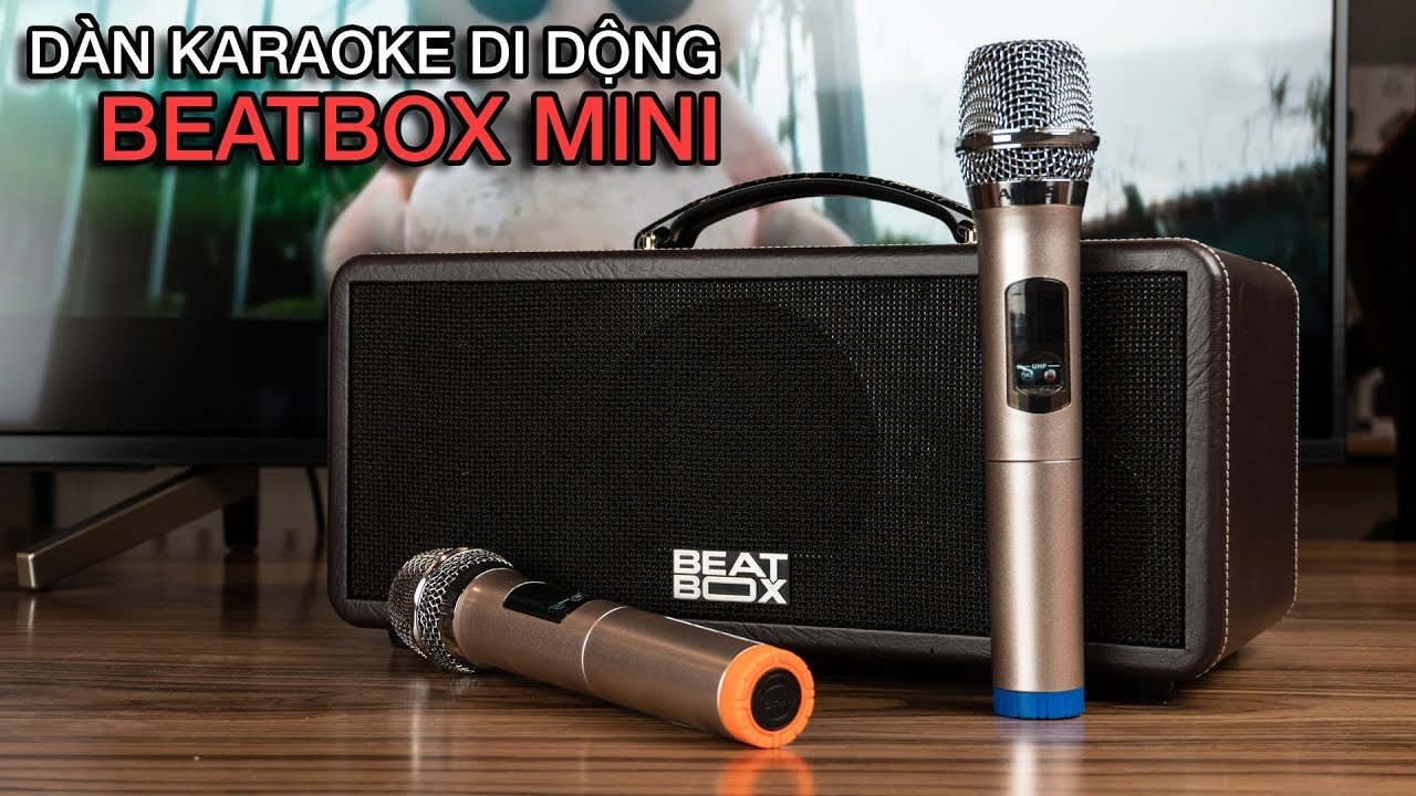 KBeatbox Mini KS361M