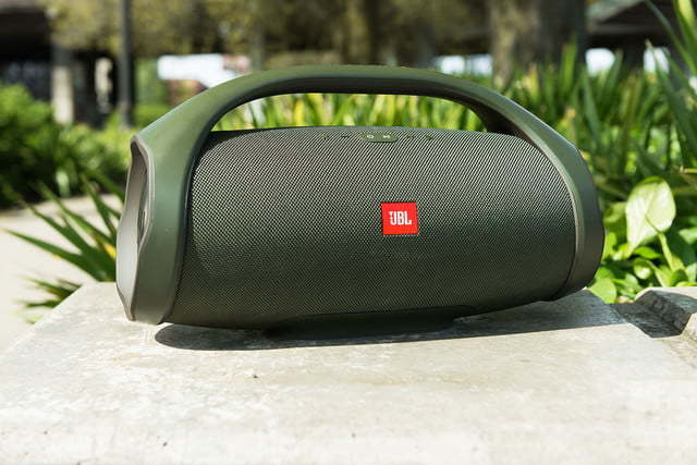 Loa JBL Bloombox Bluetooth Speaker