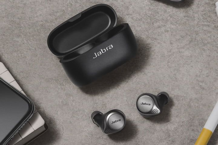 True Wireless Jabra Elite 75T