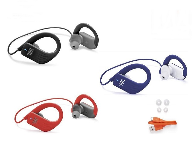 tai nghe bluetooth JBL Endurance sprint