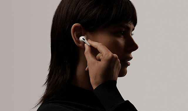 Apple AirPods Pro 5