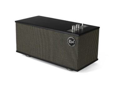 loa bluetooth klipsch the one ii