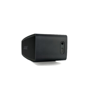 Loa bose Soundlink mini special edition đen 4