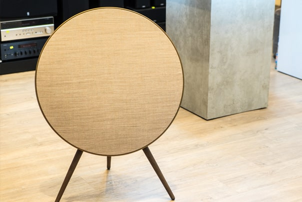 Loa Beoplay A9 4th Gen Special 4