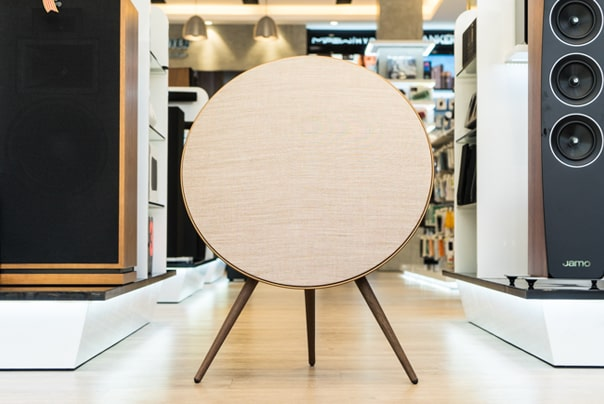 Loa Beoplay A9 4th Gen Special 6