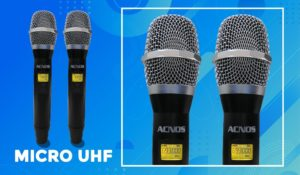 Loa Karaoke Kbeatbox KS361MS 8