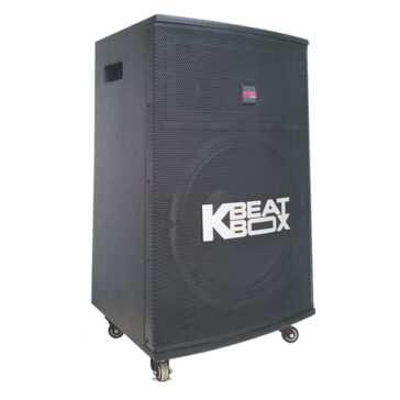 Loa Kbeatbox KB43 2