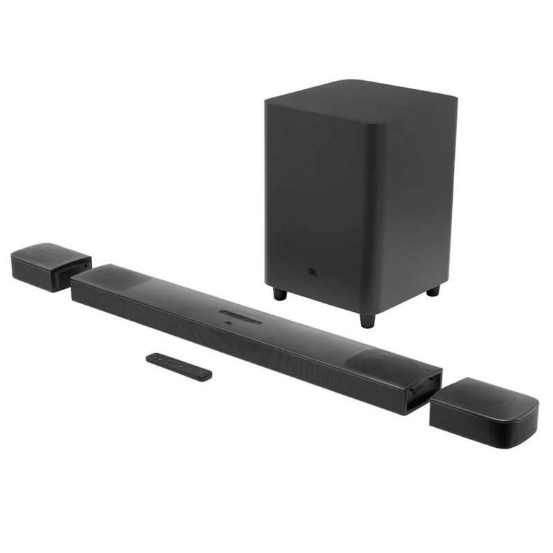 Loa Soundbar JBL BAR 9.1 1
