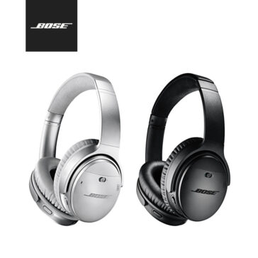 Tai Nghe Bluetooth Bose QuietComfort 35 II