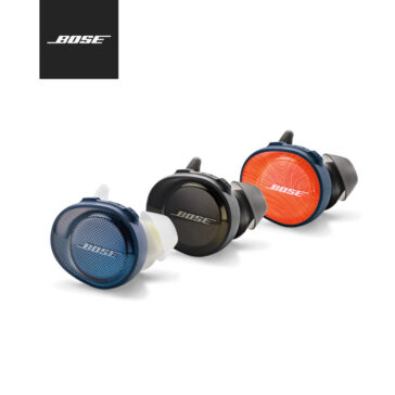 Tai Nghe Bose Soundsport Free WireLess