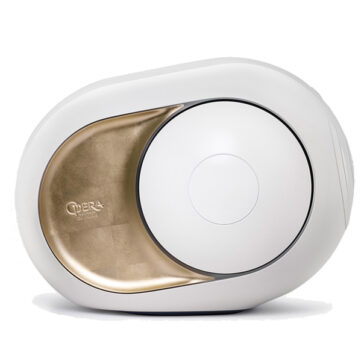 Loa Bluetooth Devialet Phantom Gold Opera
