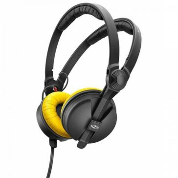Tai nghe Sennheiser HD 25 Limited Edition