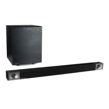 Loa Soundbar Klipsch Cinema 600