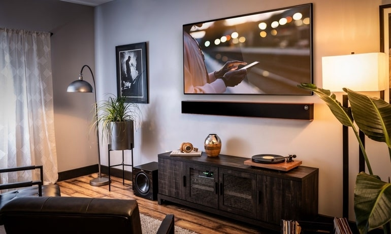 Soundbar Klipsch Theater Bar