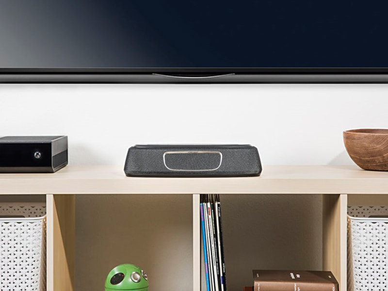 Loa Soundbar Polk Magnifi Mini